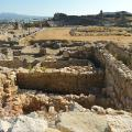 restricted xanthos ruins