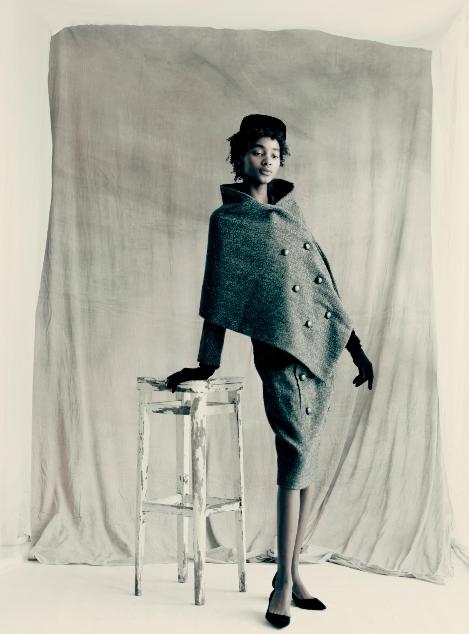 To acquire Visionary fashion richard avedon picture trends