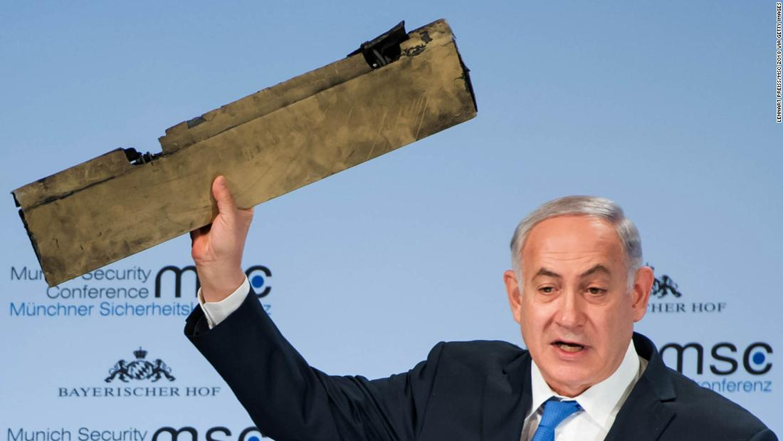 Us Abstains As Un Demands End To Israeli Settlements Cnnpolitics