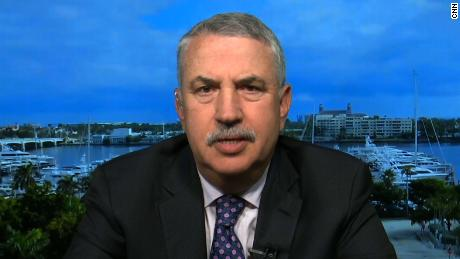 thomas friedman newday