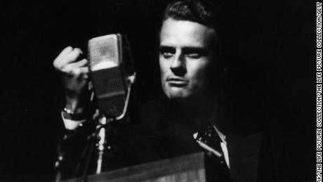 10 things you didn't know about Billy Graham