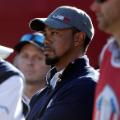 tiger woods ryder cup vice captian tease