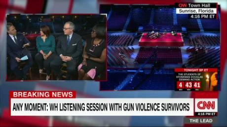Navarro: Local leaders should be able to set own gun laws