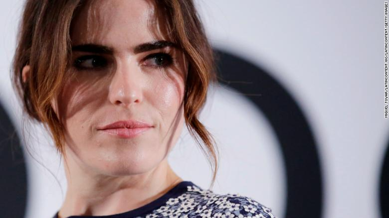 'How to Get Away With Murder' Alum Karla Souza Alleges She Was Raped by a Director in Mexico