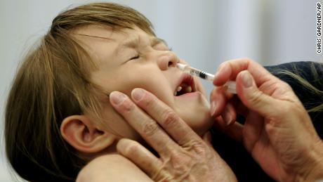FluMist set to return for next flu season