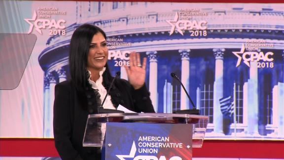 Coverage of the annual CPAC conference. Pool will provide head-on each day (CBS Thursday, CNN Friday, FOX Saturday). We'll have a unilateral position on the standup riser for reporters and guests.  Agenda Highlights: (full agenda can be found at: http://cpac.conservative.org/agenda/ )  Thursday, February 22 (CBS Pool) 8:30am - Event Starts 10:35am Vice President Pence speaks 11:45am Sebastian Gorka on panel 11:35am Marion Maréchal-Le Pen 12:30pm Conversation with Don McGahn 1:55pm A conversation with Ted Cruz 2:15pm Secs. Betsy DeVos and Alex Acosta