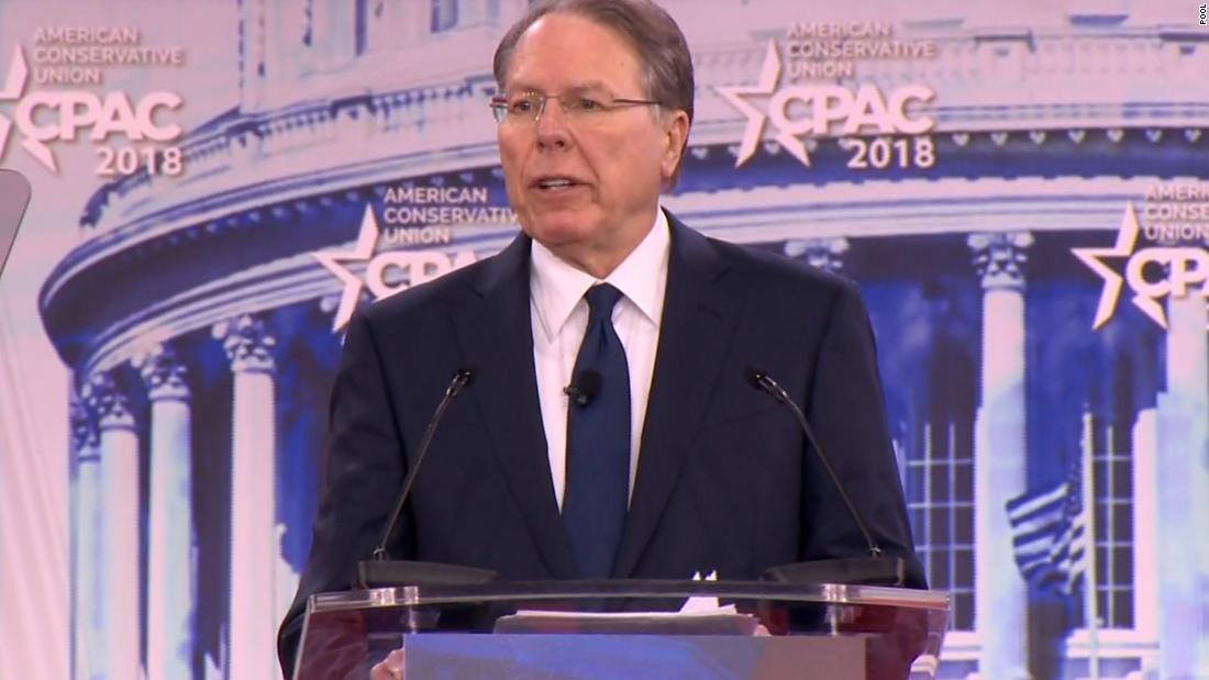 NRA donations tripled after Parkland, Florida shooting - CNN