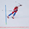 Olympics alpine combined Michelle Gisin
