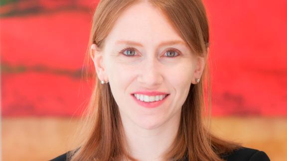 Rachel Vogelstein