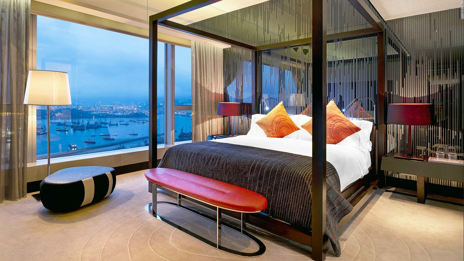 Super Best Hotel Beds And Where To Buy Them Cnn Travel Download Free Architecture Designs Oxytwazosbritishbridgeorg