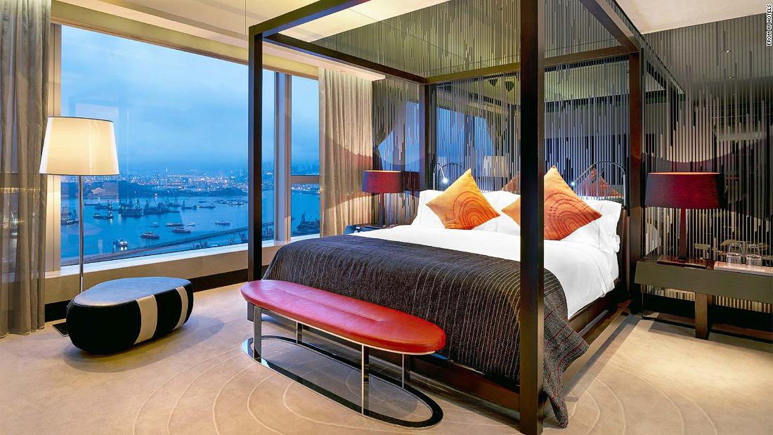 Picture of: Best Hotel Beds And Where To Buy Them Cnn Travel