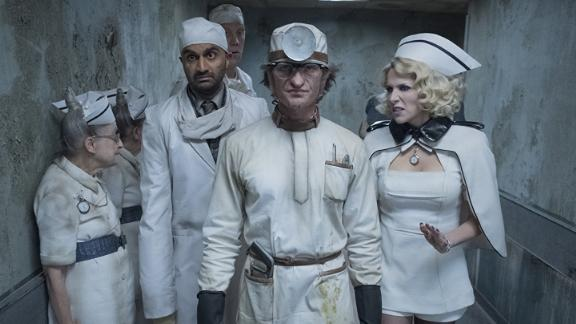 """<strong>""""A Series of Unfortunate Events"""" Season 2</strong>: Buckle in Lemony Snicket fans because Count Olaf returns with even more treachery. <strong>(Netflix) </strong>"""