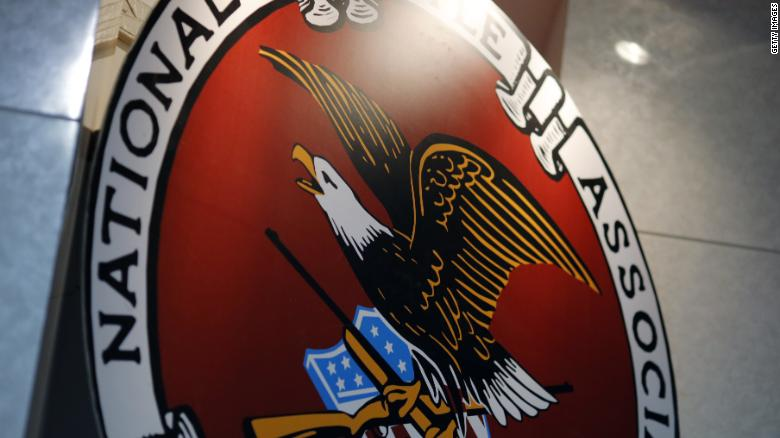 NRA faces scrutiny over links to Russian banker