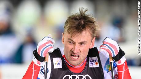The real Petter Northug