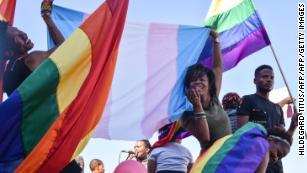 O progresso pelos direitos dos gays na África ainda não é inevitável
