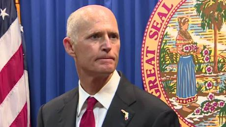Florida Gov. Rick Scott signs gun bill