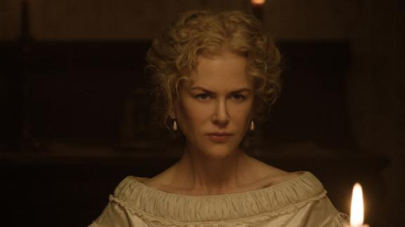 """<strong>""""The Beguiled""""</strong>: Jealousy and betrayal are on tap after the unexpected arrival of a wounded Union soldier at a girls school in Virginia during the American Civil War. <strong>(HBO Now) </strong>"""