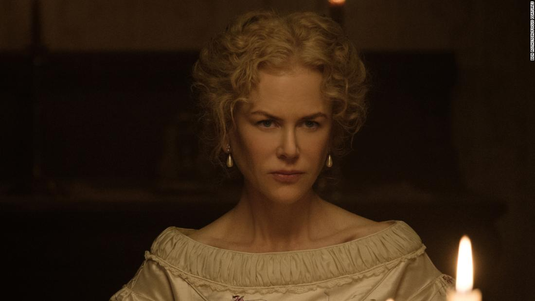 "<strong>""The Beguiled""</strong>: Jealousy and betrayal are on tap after the unexpected arrival of a wounded Union soldier at a girls school in Virginia during the American Civil War. <strong>(HBO Now) </strong>"