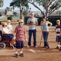 bad news bears hulu