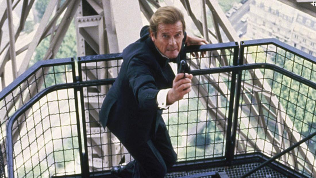"<strong>""A View to a Kill""</strong>: Roger Moore stars as superspy James Bond in this action-packed thriller, involving horse racing, a microchip and a nefarious plot.  <strong>(Amazon Prime, Hulu) </strong>"