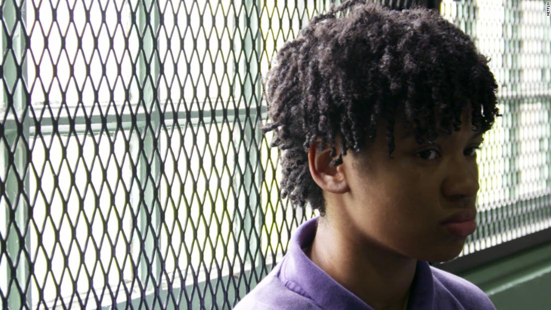 "<strong>""Girls Incarcerated"" Season 1</strong>: This docuseries follows the ups and downs of a group of teen girls who are behind bars.<strong> (Netflix) </strong>"