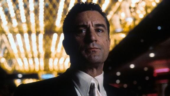 """<strong>""""Casino""""</strong>: Robert De Niro stars as a man who gets more than he bargained for after the mafia convinces him to take over management of a Las Vegas casino in this Martin Scorsese-directed film. <strong>(Netflix) </strong>"""