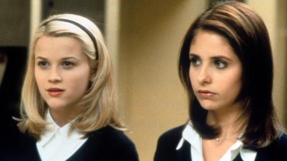 """<strong>""""Cruel Intentions""""</strong>: Reese Witherspoon and Sarah Michelle Gellar star in this now cult-classic film about the machinations of some wealthy high school students. <strong>(Netflix) </strong>"""