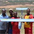 Aerobotics drone made in SA