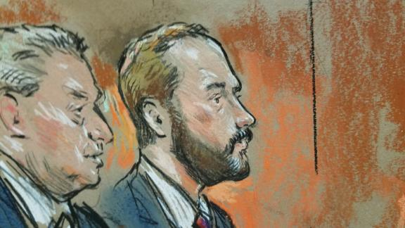 Rick Gates pleads guilty in Mueller probe on February 23, 2018