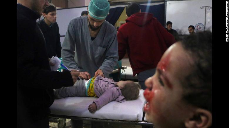 UN Security Council delays vote on Syria ceasefire resolution (reuters.com)