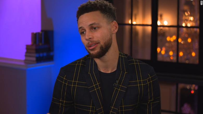 Stephen Curry on shooting: Tough to digest