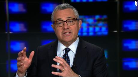 Jeffrey Toobin sitroom