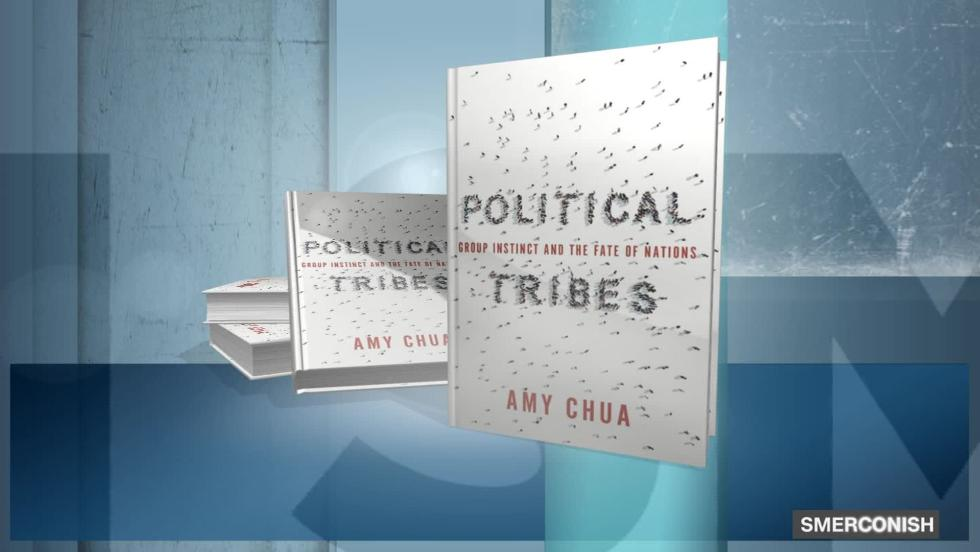 Image result for Political Tribes: Group Instinct and the Fate of Nations by Amy Chua