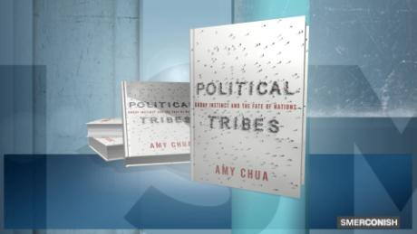Amy Chua Talks About American Tribalism_00002807
