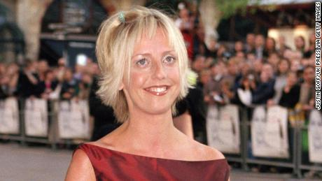 "Emma Chambers starred as Honey in the 1999 film ""Notting Hill."""