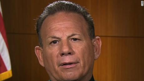 Broward County Sheriff Scott Israel will face the vote of no confidence from his own deputies
