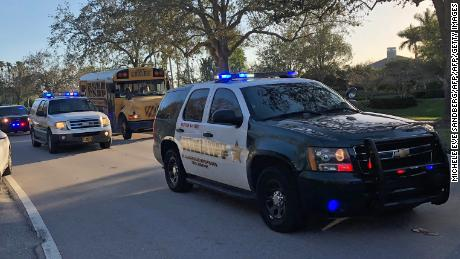 Radio errors caused confusion for police responding to Parkland shooting