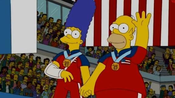 title: The simpsons - Curling duration: 00:00:36 site: Youtube author: null published: Fri Oct 01 2010 16:20:49 GMT-0400 (Eastern Daylight Time) intervention: no description: US wins over sweden in curling!