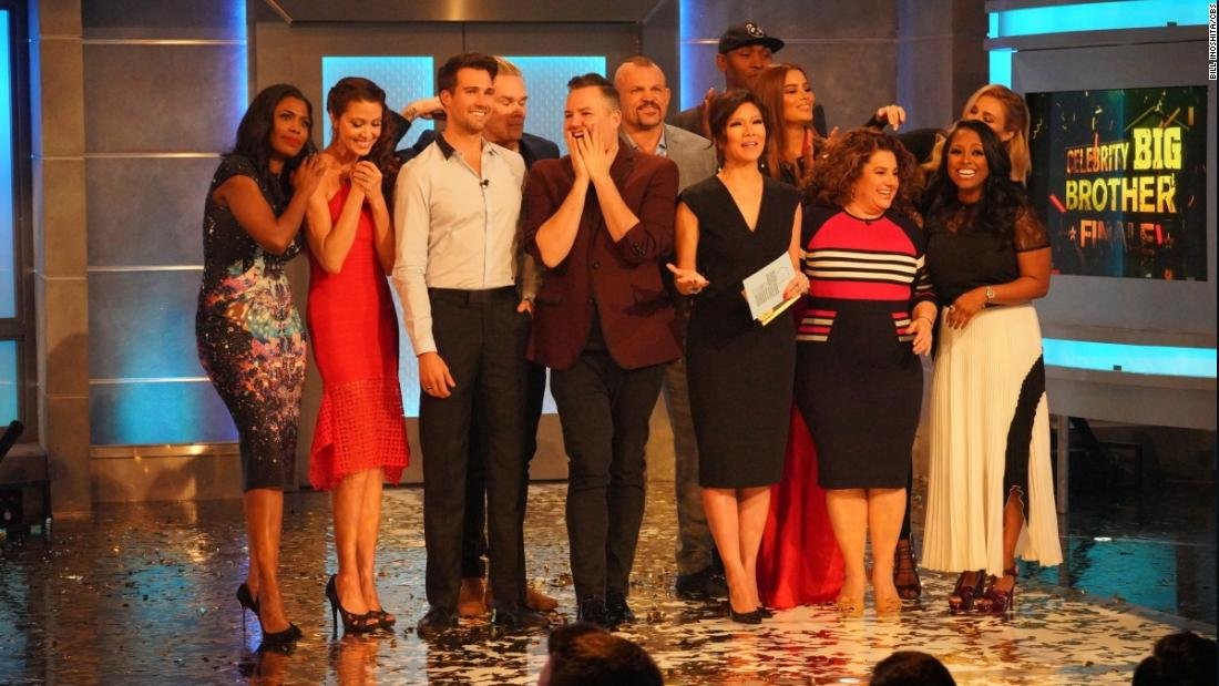 Image result for big brother finale
