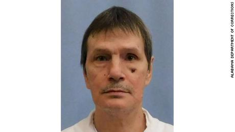 Alabama's aborted execution was 'botched and bloody,' lawyer says