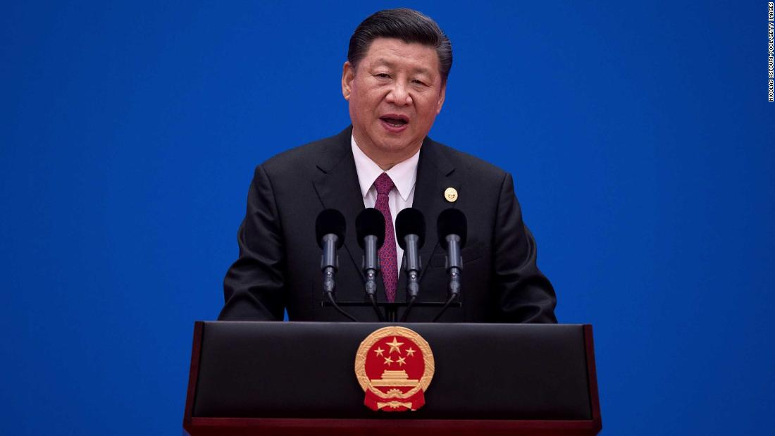China's Xi Jinping causes alarm with mass student trips to the country