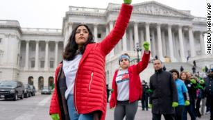 Daca Protest image courtesy of Andrew Harnik at AP