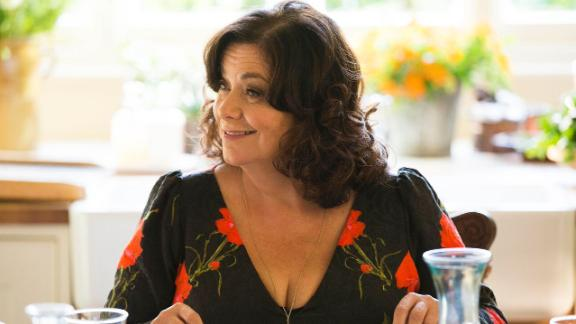 """<strong>""""Delicious""""</strong>: Dawn French stars in this British drama series about food, love and infidelity in Cornwall. <strong>(Acorn TV) </strong>"""