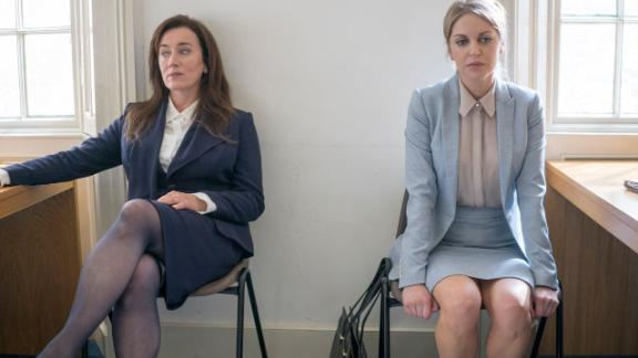"""<strong>""""Striking Out"""" Series 2</strong>: This Irish legal drama centers around a solicitor who sets up her own firm after being betrayed by her fiancé, who is a fellow solicitor. <strong>(Acorn TV) </strong>"""