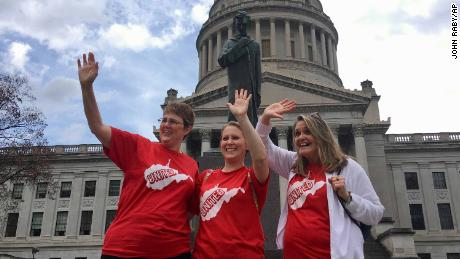 Is the West Virginia teachers' strike the future of American labor?