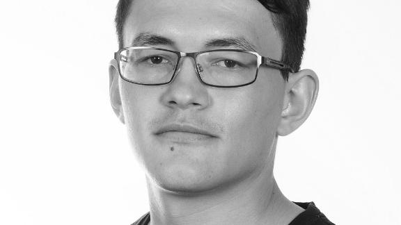 Slovak investigative journalist Jan Kuciak, 27, was murdered, police say.