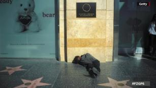 The growing problem of homelessness in LA