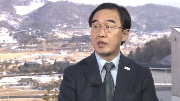 north korea us talks olympics paula hancoks intv _00000725.jpg