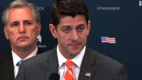 Paul Ryan sees gaps in background check system