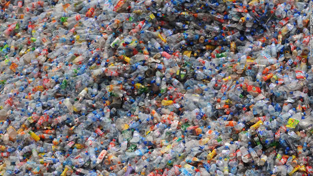 uk proposes deposit return program to tackle plastic pollution cnn